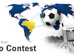 ハイデルベルグ、FIFA World Cup 2014写真コンテスト開催