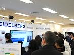 ハイデルベルグ、ソフトウェアのサブスク契約が国内で50台突破