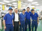 北東工業、世界初「水なしLED-UV印刷」の実用化に成功