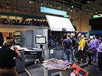 drupa2016レポート|HP、Indigoは高解像度機やB1両面機発表