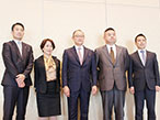 兵印工組、新理事長に武部健也氏-3つの重点事業に注力