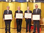 兵庫GS、65周年記念式典を盛大に挙行