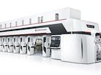 イリス、2月19日開催のウェビナーで高性能グラビア印刷機紹介