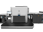 drupa2016|HP、エレクトロインキ現像技術搭載の高解像度モデル