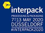 interpack2020、出展申込み期限迫る - 受付は2月末まで