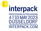 interpack 2023、出展者を募集 - 申し込み状況は85%