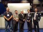 KOMORI、Reindl Printing社(米国)がImpremia IS29導入へ