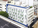 石田大成社、7月開業の名古屋新オフィスを取引先などに披露