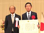 日本WPA、令和元年度「地球温暖化防止活動環境大臣表彰」受賞