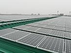 加貫ローラ製作所、茨城で太陽光発電 - BCP対策としても活用