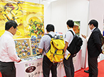 加陽印刷、東京ギフト・ショーに3Dレンチキュラー商品を出品