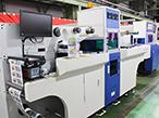 光文堂、最新製本省力化機材展でレーザーダイカット装置紹介
