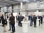コモリ・インターナショナル、欧州でインプレミア IS29を公開