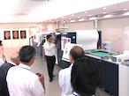 コニカミノルタジャパン、デジタル紙器・ラベルの可能性を提案