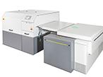 コダック、プリプレス製品拡充 - 高速プレートセッター2機種発表