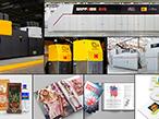 コダック、高速コンティニュアスIJ5製品が革新性でアワード受賞
