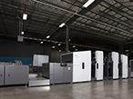 仏Sogemedia社、地元密着型新聞印刷にProsper6000C採用