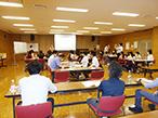 古賀印刷、学生を対象にSDGsフィールドスタディー開催