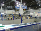 drupa2012レポート|コルブス、T-Press+Kolbus Bookjet