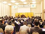 中・四国小森会、130名が参加-「SHINKA」統一テーマに