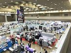 KOMORI、2018 北陸印刷機材展で課題解決ソリューションを提案