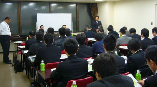 東京光沢協組、グリーン基準改定の周知図る