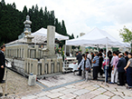 高野山納骨塔奉讃会、慰霊祭・追悼法要に140名が参拝
