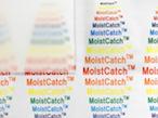 共同印刷、「モイストキャッチ透明タイプ」を開発
