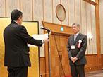近畿機材協、改元を新たな出発点に - 創立70周年記念式典挙行
