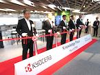 京セラ、ビジネスの価値を創造する新拠点「ナレッジプラス」開設