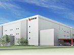 共同印刷、川島Sセンター第3期工事着手-BPO事業強化へ