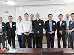 京都製本、新理事長に大入達男氏-新たな観点の運営模索