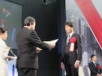 東京都経営革新優秀賞、水上印刷が印刷業として初の最優秀賞受賞