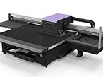 ミマキ、高速化したLED-UV大型フラットベッドIJプリンタ発表
