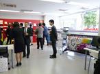 ミマキ、神戸営業所を開設し6月4日より業務を開始
