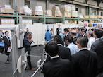 ミヤコシ、国産初の紙ストロー生産機開発-SDGsへの対応を支援