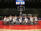 モリサワ、日本車いすバスケットボール連盟と公式サポーター契約