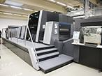 ハイデルベルグ社、「Primefire106」受注好調で5割増産を計画