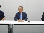 日経印刷、「経済産業大臣賞」受賞の喜びを報告