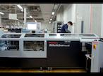 ホリゾン、「StitchLiner MarkⅢ」事例動画(日経印刷)公開