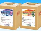 日研化学、UVインキ用水濁法対応タイプ給湿液に2新製品