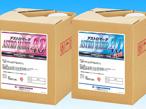 日研化学、枚葉機用水濁法対応タイプ給湿液2製品を発売