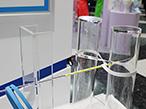 ニッタ、FOOMA JAPANで「紙ストロー製造紙管巻きベルト」提案