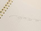 ニヨド印刷、業界初「オリジナル防水耐水ノート」の取り扱い開始