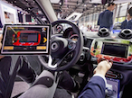 ハイデルベルグ社、高度なデジタル印刷技術を自動車産業に提案