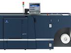 コニカミノルタ、高効率生産を実現するラベルプリンター発売