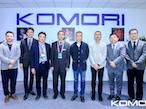 KOMORI、Artronグループが中国初のインプレミアNS40導入へ