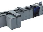 コニカミノルタ、生産性向上を追求したAccurioPressの新機種発売