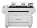 キヤノンMJとキヤノンPPS、広幅デジタルカラー複合機の新製品