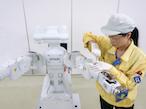 セイコーエプソン、豊科事業所に新たなロボット生産ラインを設置